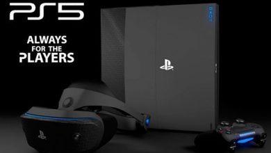 Photo of جهاز Sony PlayStation5 سعره ومواصفاته المتوقعة