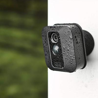 كاميرا بي لينك