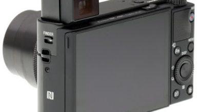Photo of إليكم جميع مواصفات كاميرا سوني Sony RX100 VII