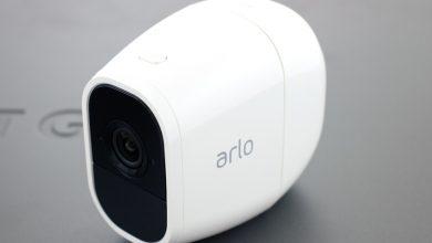 كاميرا Netgear Arlo Pro