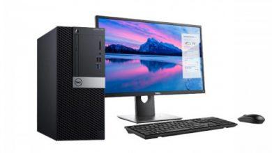 Photo of سعر ومواصفات كمبيوتر Dell OptiPlex 7060 .. المميزات والعيوب