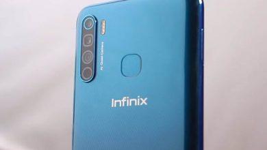 موبايل Infinix S5