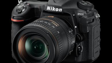 Photo of أبرز الأسعار والمواصفات كاميرا نيكون Nikon D500 DSLR