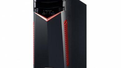 Photo of Acer Aspire GX-785 كمبيوتر مكتبي سعر ومواصفات كاملة