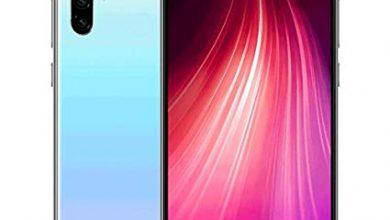 Photo of موبايل Xiaomi Redmi note 8 مراجعة شاملة وسعر الهاتف