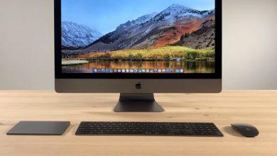 Photo of سعر ومواصفات جهاز iMac Pro مع تناول نقاط القوة في الجهاز