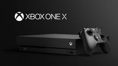 جهاز Xbox One X
