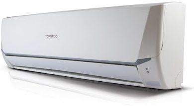 Photo of مواصفات تكييف تورنيدو HP 1.5 الاستاندرد (بارد فقط)