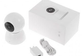 Photo of مواصفات كاميرا المراقبة Mi Home 360° Smart