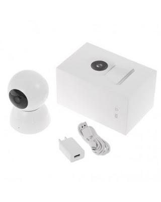 كاميرا المراقبة Mi Home 360° Smart