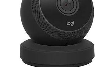 كاميرا Logitech Circle