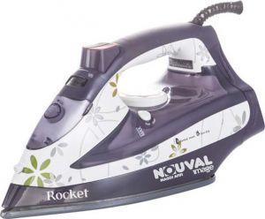 مكواة نوفال روكيت بالبخار 2200 واط