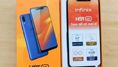 Photo of موبايل Infinix Hot 6X استعراض للمواصفات الكاملة مع ذكر سعر الهاتف