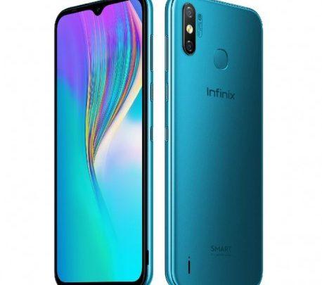 موبايل Infinix Smart 4