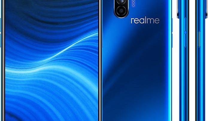 موبايل Realme X2 Pro