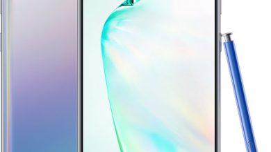 موبايل Samsung Galaxy Note 10 Lite