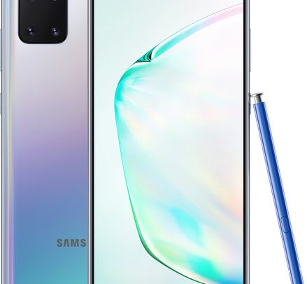 موبايل Samsung Galaxy Note 10 Lite