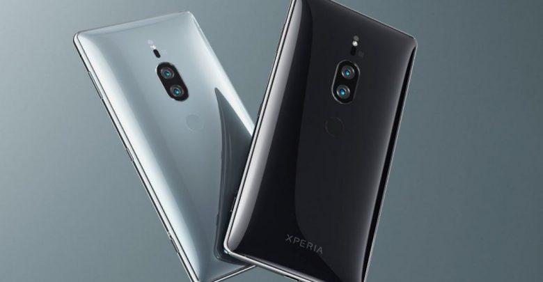 موبايل Sony Xperia XZ2 Premium