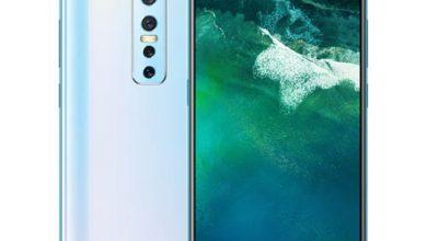 Photo of موبايل Vivo V17 Pro المواصفات الكاملة وسعر الهاتف الجديد في الأسواق