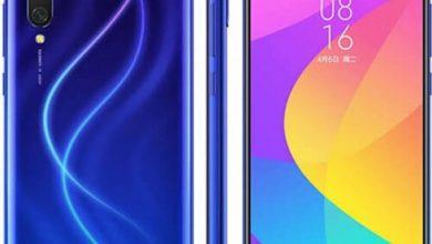 موبايل Xiaomi Mi 9 Lite