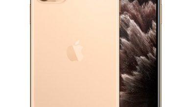 Photo of موبايل iPhone 11 Pro أحدث أجهزة الشركة المواصفات كاملة مع السعر