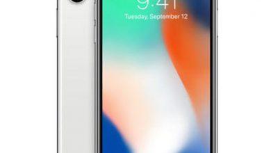 موبايل iPhone X