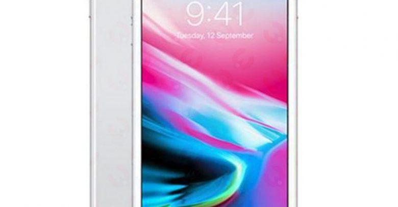 موبايل iphone 8