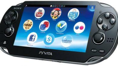 Photo of جهاز PS Vita من شركة سوني مواصفات وسعره بالأسواق