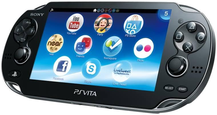 جهاز PS Vita