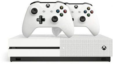 Photo of جهاز Xbox One S مواصفاته وسعره بالسوق