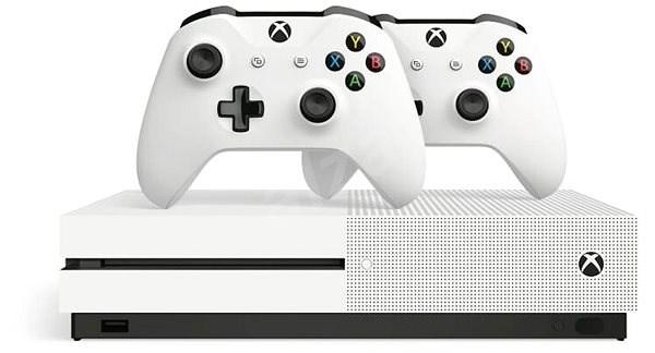 جهاز Xbox One S