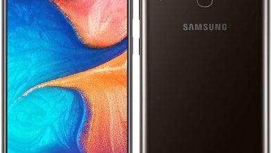 Photo of موبايل Samsung Galaxy A20 المواصفات الكاملة مع ذكر السعر