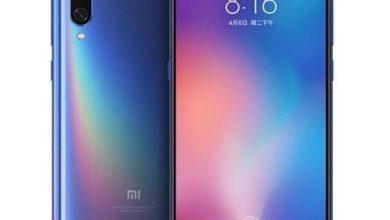 Photo of موبايل Xiaomi Mi 9 الرائع والمميز المواصفات الكاملة مع السعر