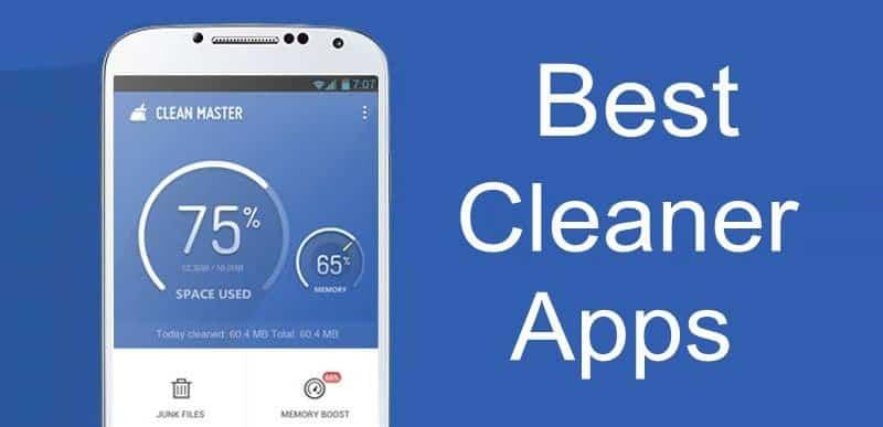 افضل تطبيقات تسريع الهواتف