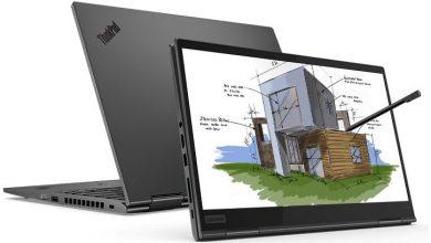 Photo of Lenovo ThinkPad X1 Yoga 4th Gen مواصفات وأسعار