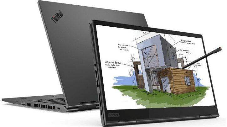 Lenovo ThinkPad X1 Yoga 4th Gen