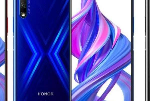 موبايل Honor 9X