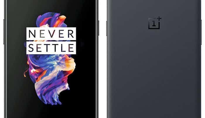 موبايل OnePlus 5