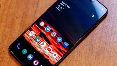 موبايل OnePlus 6