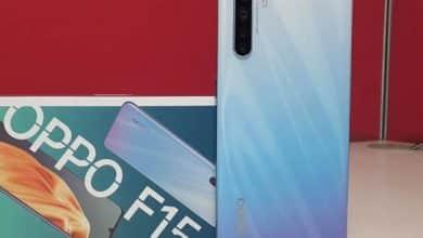 Photo of موبايل Oppo F15 المواصفات الكاملة مع استعراض للمواصفات وذكر السعر