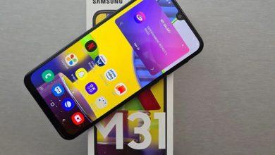 Photo of موبايل Samsung Galaxy M31 المواصفات الكاملة مع ذكر السعر
