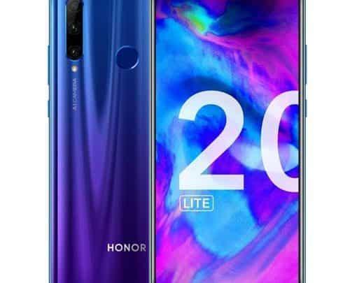 هاتف Honor 20 Lite