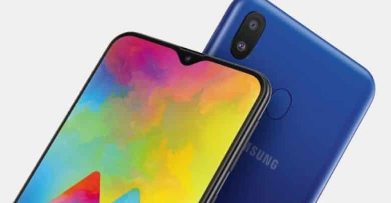 هاتف Samsung Galaxy M21