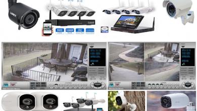 Photo of إمكانية مشاهدة كاميرات المراقبة عبر النت وكل ما تحتاج لمعرفته عنها
