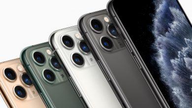 Photo of هاتف iPhone 11 Pro Max وما هي أهم مميزاته وعيوبه
