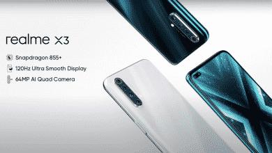 Photo of هاتف Realme X3 وأفضل مميزاته وأهم عيوبه ومواصفاته