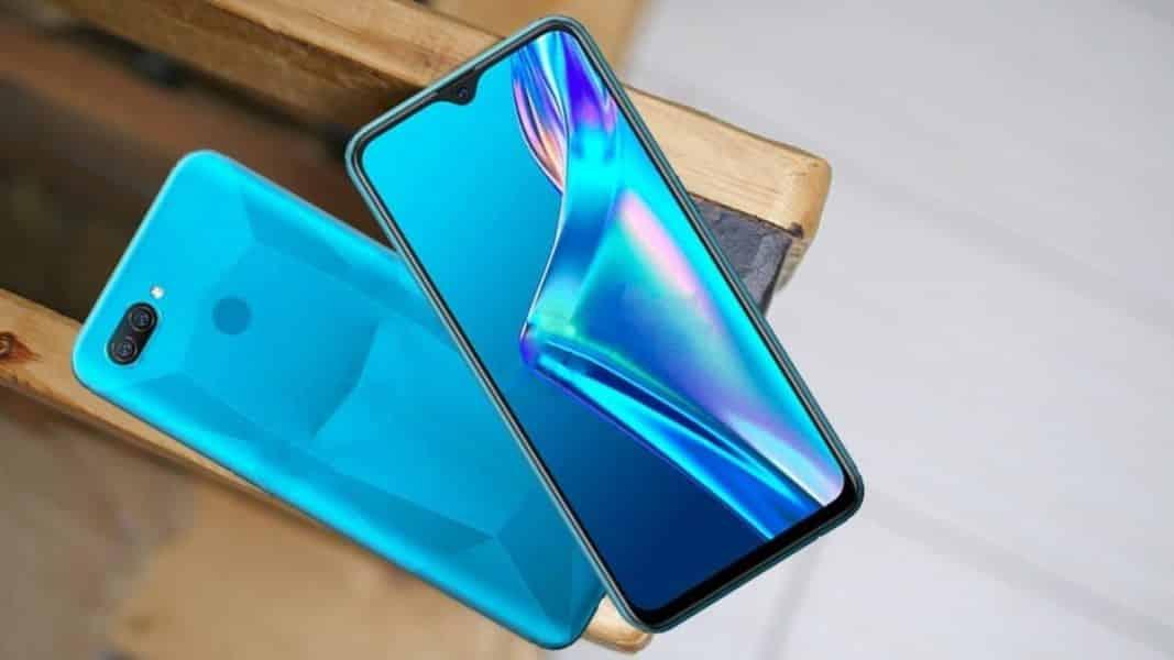 هاتف Oppo A12
