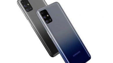 Photo of هاتف Samsung Galaxy M31s هاتف فئة متوسطة بإمكانيات الفلاج شيب