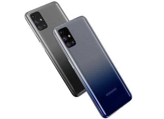 هاتف Samsung Galaxy M31s