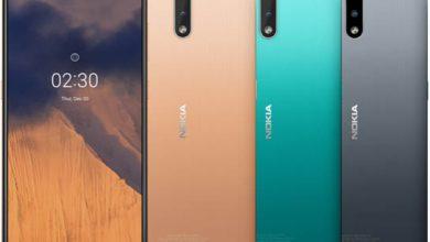 Photo of هاتف Nokia 2.3 أول هاتف نوكيا في الفئة في المتوسطة